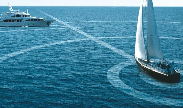 WatchMate Vision2 keeps you safe aboard