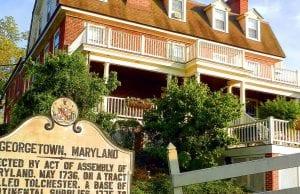 The Historic Kitty Knight House