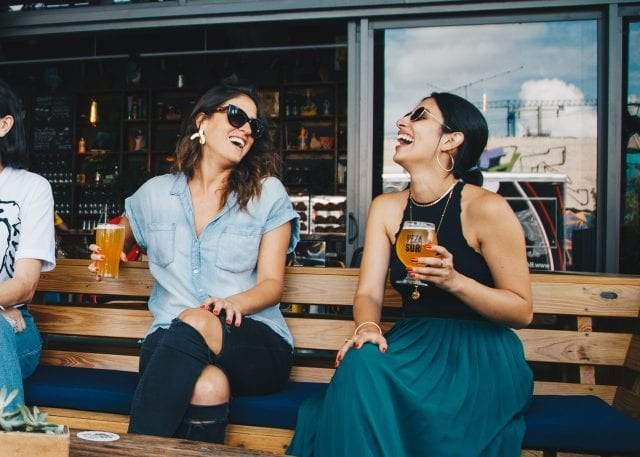 Cruise to these coastal breweries