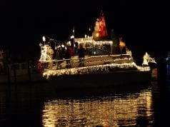 northeast boat parades