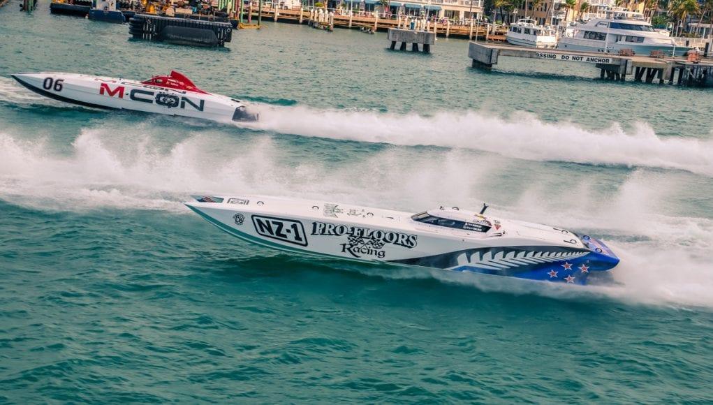 Key West World Championship