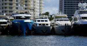 Sights from FLIBS