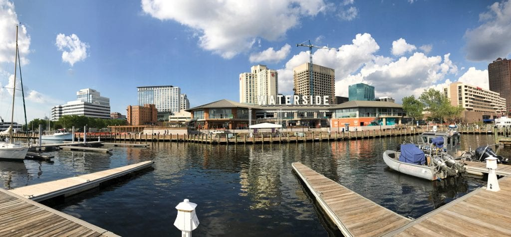 Top Ports on the East Coast - Southern Boating
