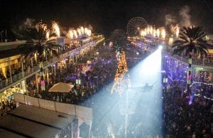 New Years Eve Parties for Boaters