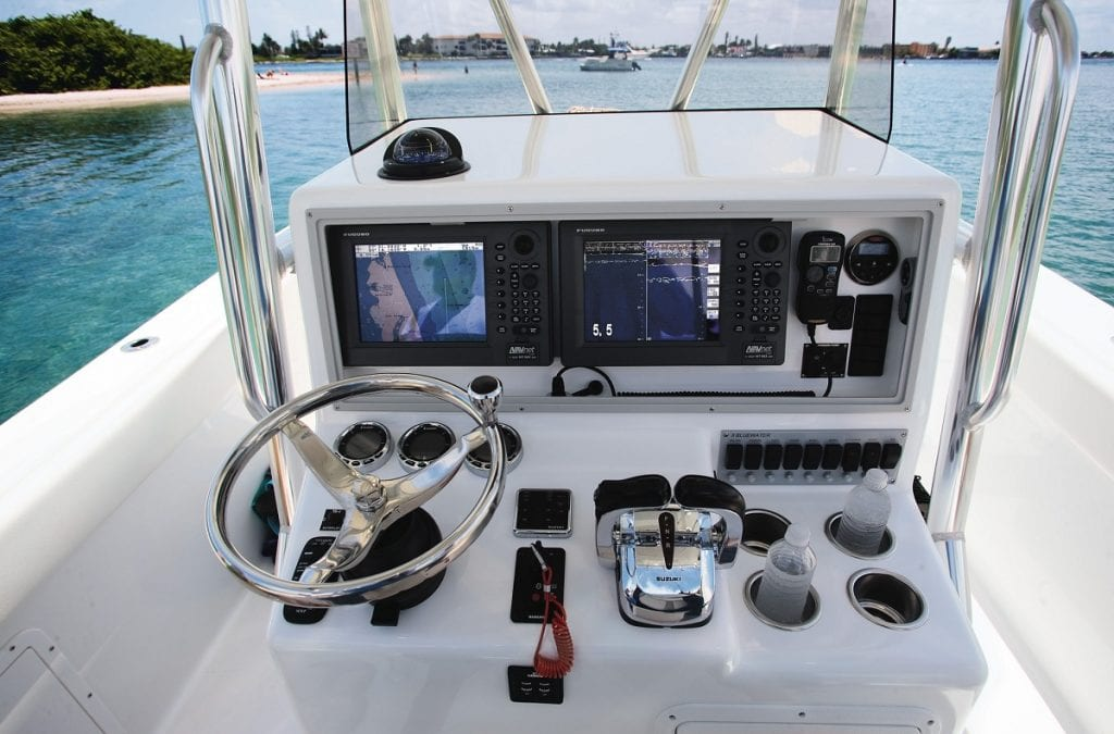 What are the best autopilots for boats? - Southern Boating