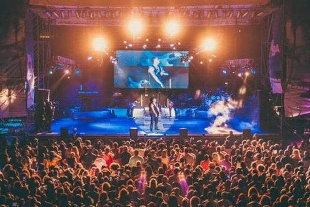 music festivals you can cruise to