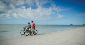 Bikes on Captiva is one of six spots to see