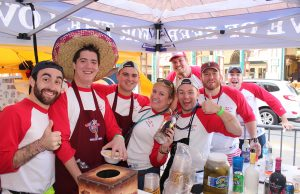 Food Festivals in the Gulf