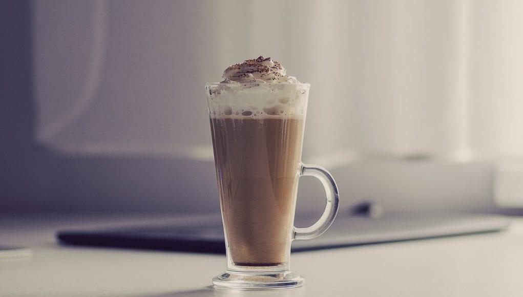 an image of Eggnog Latte