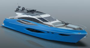 an image of The new Numarine 78 HTS from Southern Boating