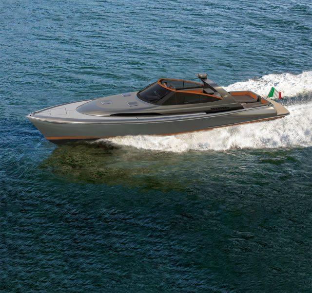 Palm Beach GT50 Open from Southern Boating