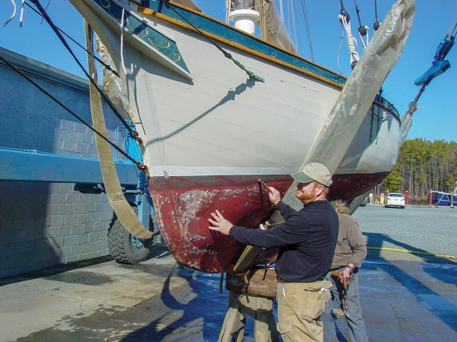 what are the best marine surveys for my boat?