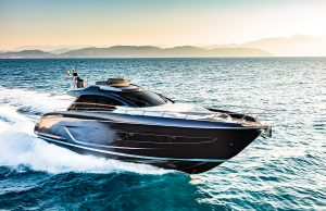 an image of the Riva 66 Ribelle from Southern Boating