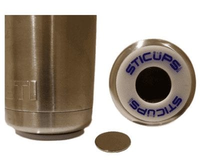 Sticups are one of the top 5 products to protect your boat