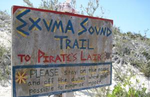 Exuma Itinerary