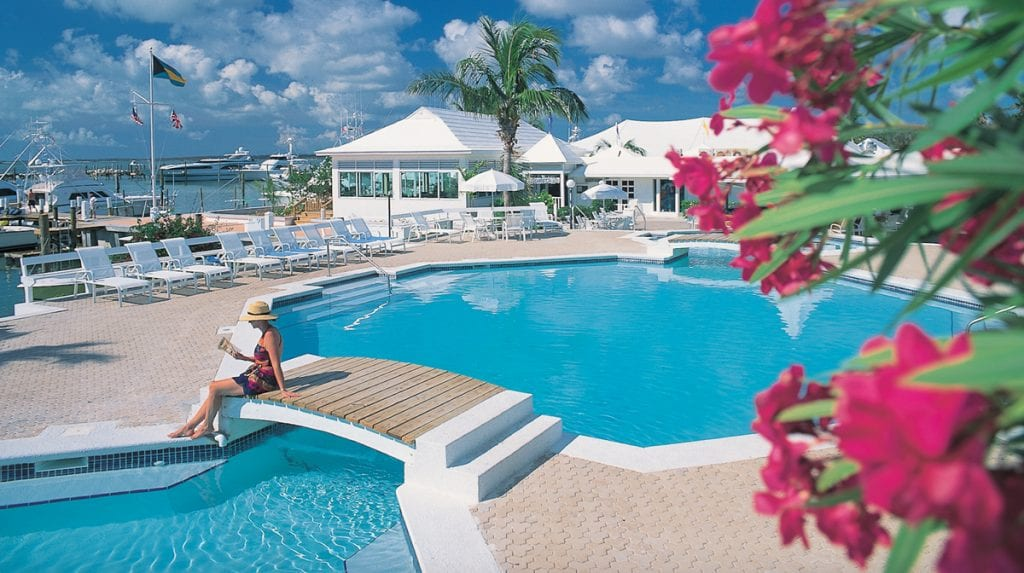 Abaco Beach Resort Top 12 Marina Resort