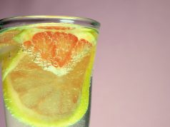 an image of Paloma Punch recipe