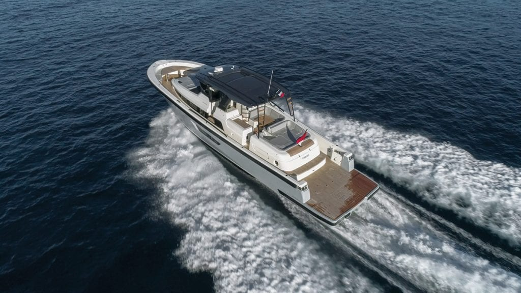 bluegame yachts