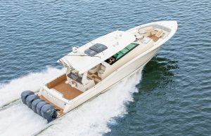 an image of the Scout 530 LXF from Southern Boating