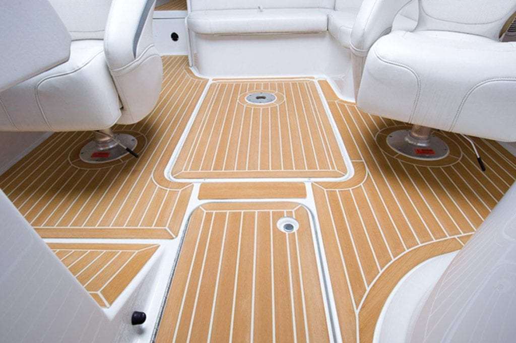 Synthetic Teak - Southern Boating