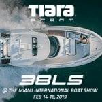 Tiara 38LS sidebar (thru MIBS)