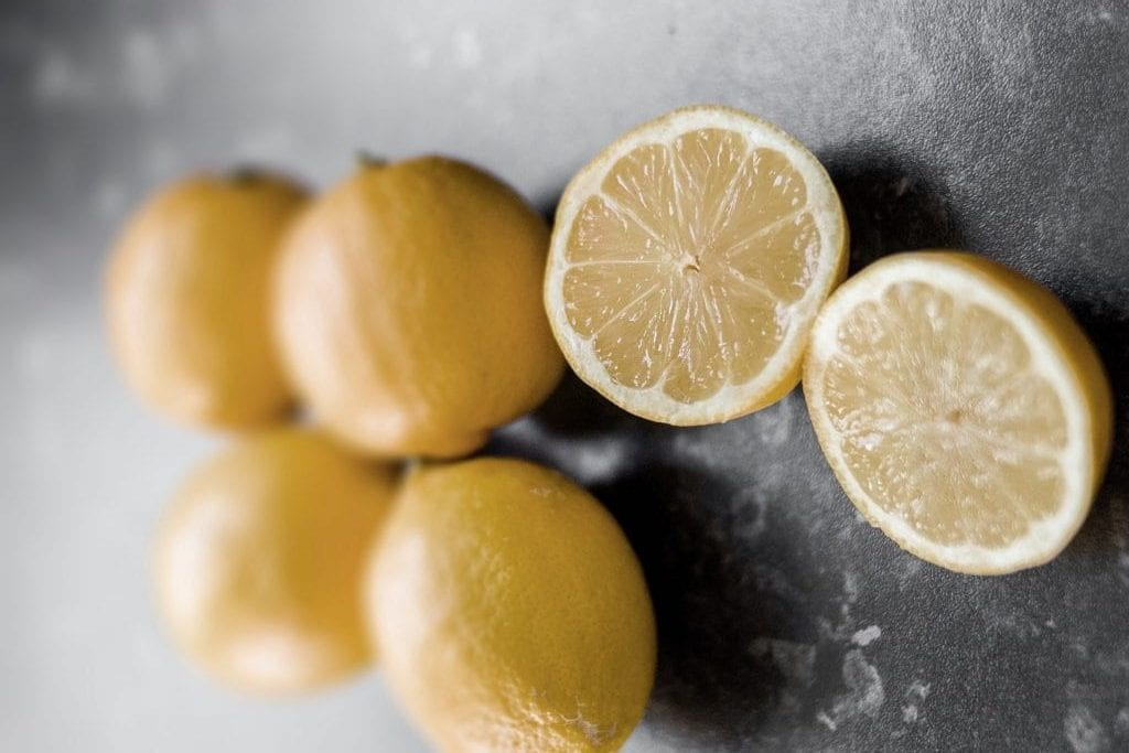 Mykonos Lemonade Recipe from Southern Boating