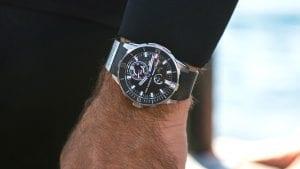 Ulysse NardinDiver Chronometer