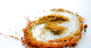 Spices for Shrimp Vindaloo from Southern Boating