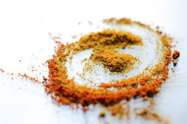 Spices for Shrimp Vindaloo from Southern Boating