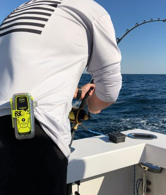 Personal Locator Beacons for Boaters