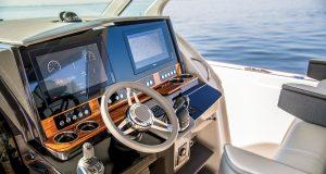 Seven Marine and Volvo Penta Partnership