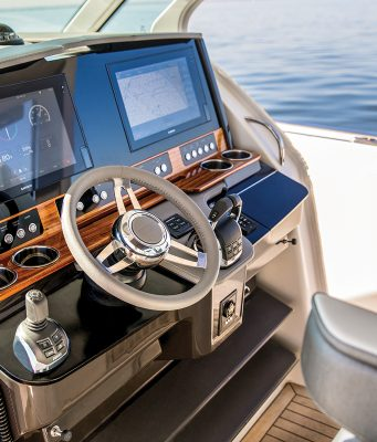 Seven Marine and Volvo Penta Partnership