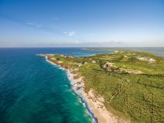 Abaco Club on Winding Bay