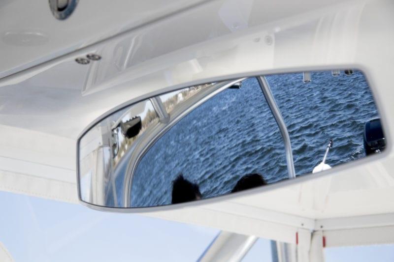PTM Edge VX-140 CC Blade Mirror