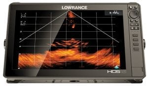 Lowrance HDS MultiFunction Displays