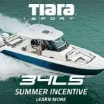Tiara June sidebar ad 34LS