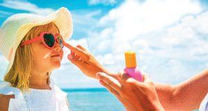 summer beach safety