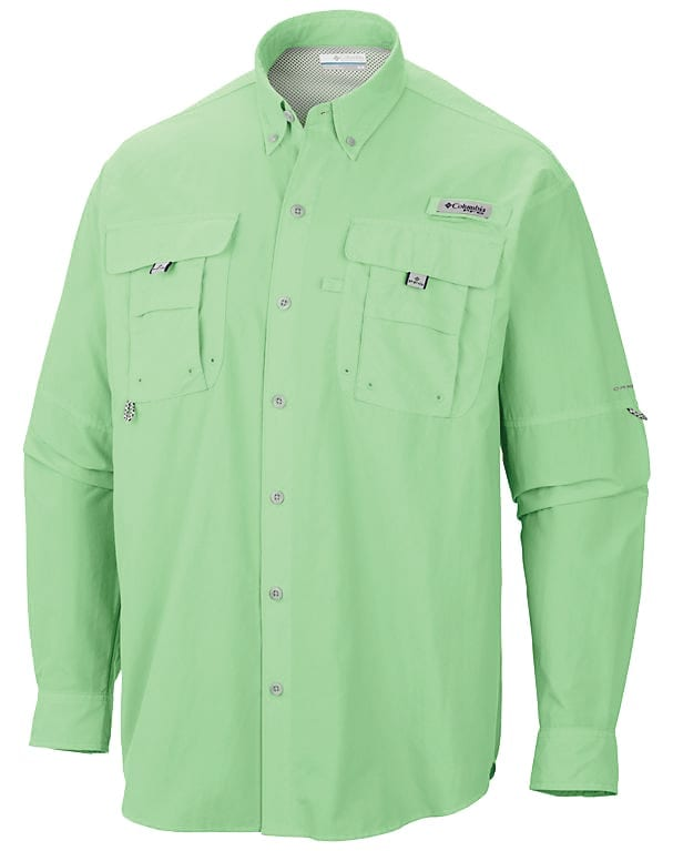 Classic Columbia Shirt
