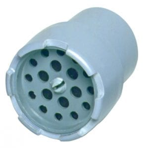 an image of Beckson Marine hose fitting