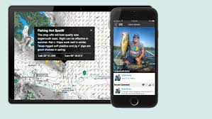 an image of the fishidy app a top ten gadget for fishing