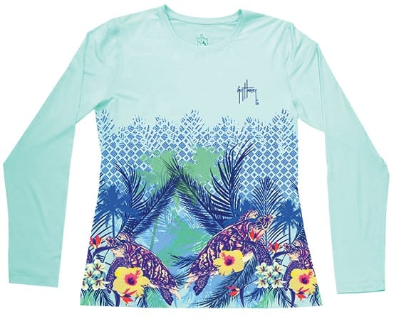 Women's Guy Harvey Shirt
