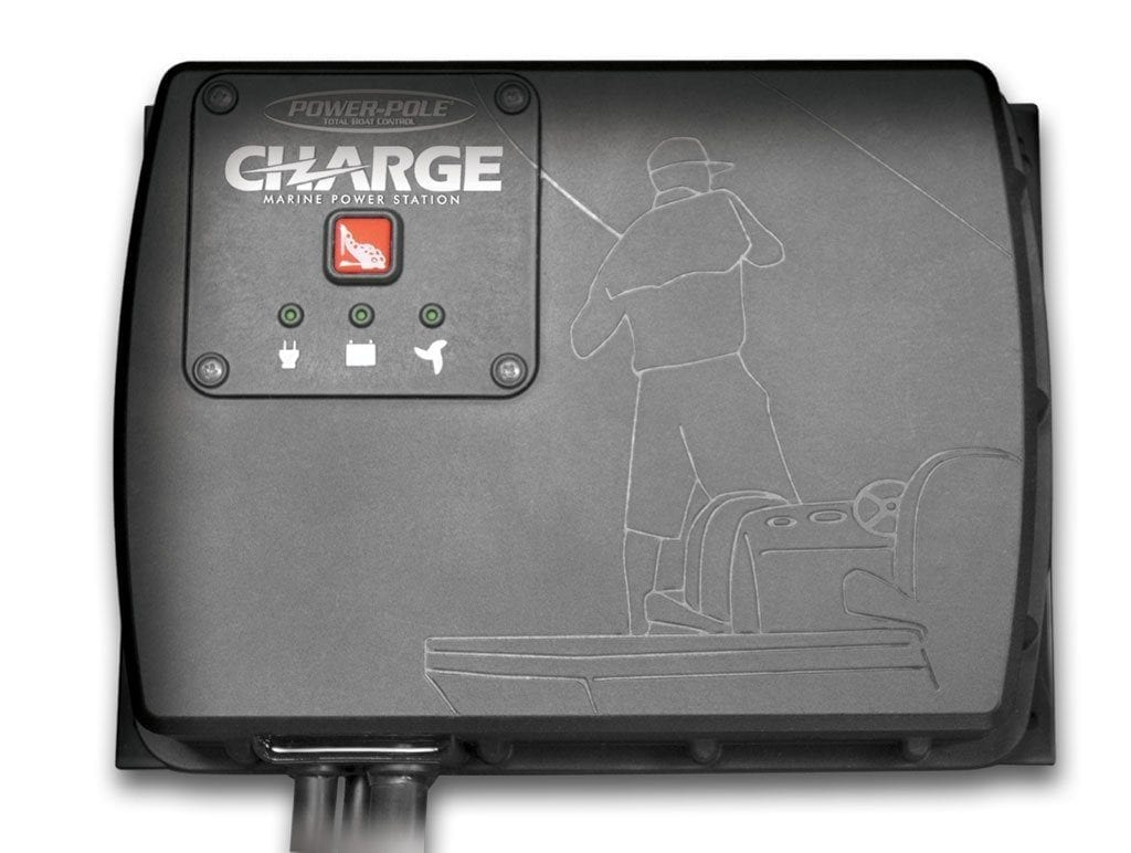 Pole Power's Charge a top ten fishing gadget