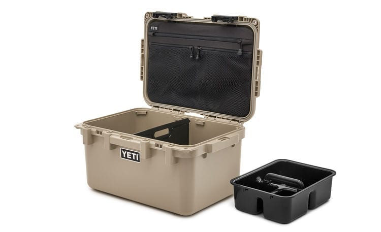 Yeti Load out box top ten gadget for fishing