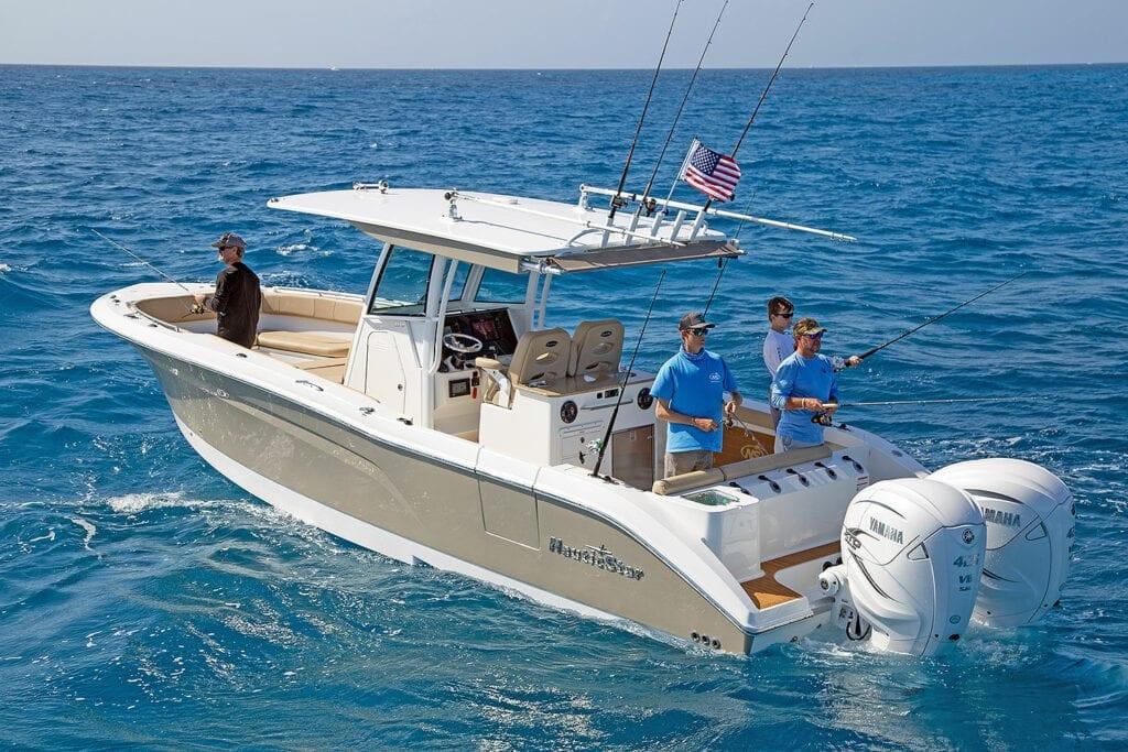 NauticStar 32 XS Offshore