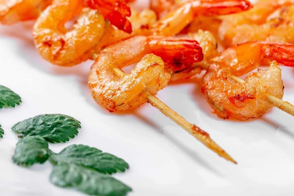 an image of Polynesian Shrimp