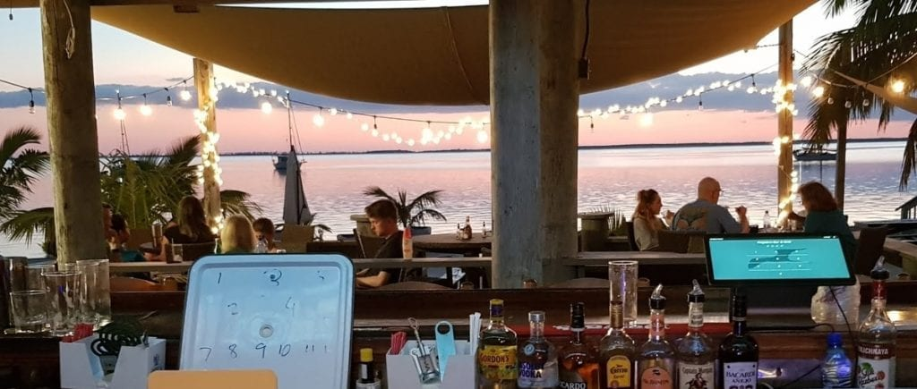 Dining In The Bahamas Is A Treat For The Senses Southern