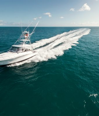 an image of the Cabo 41