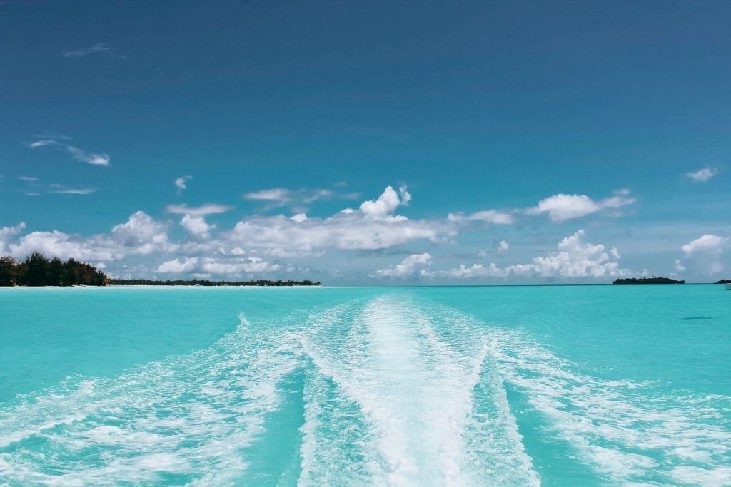 Changes for Bahamas Boating