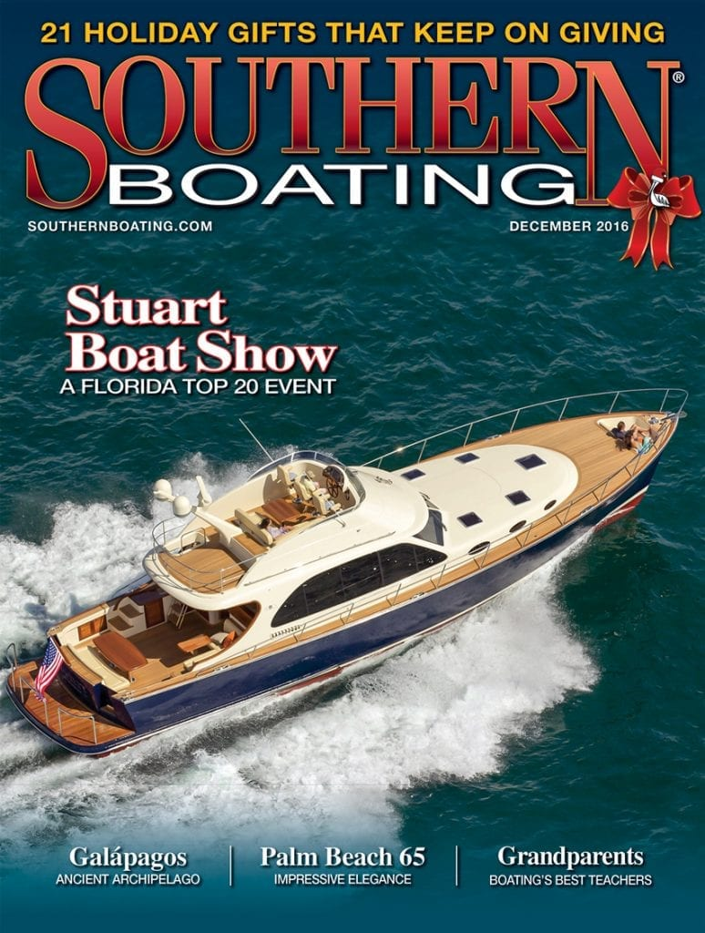 Southern Boating December 2016