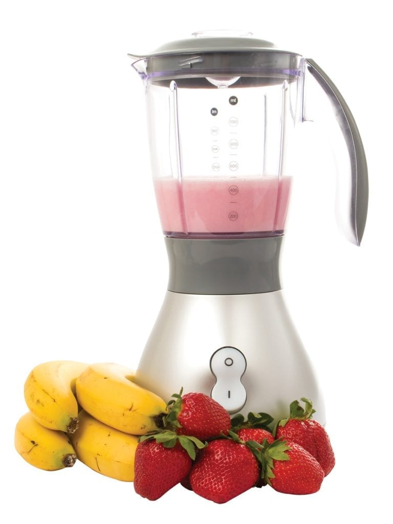 an image of a Blender